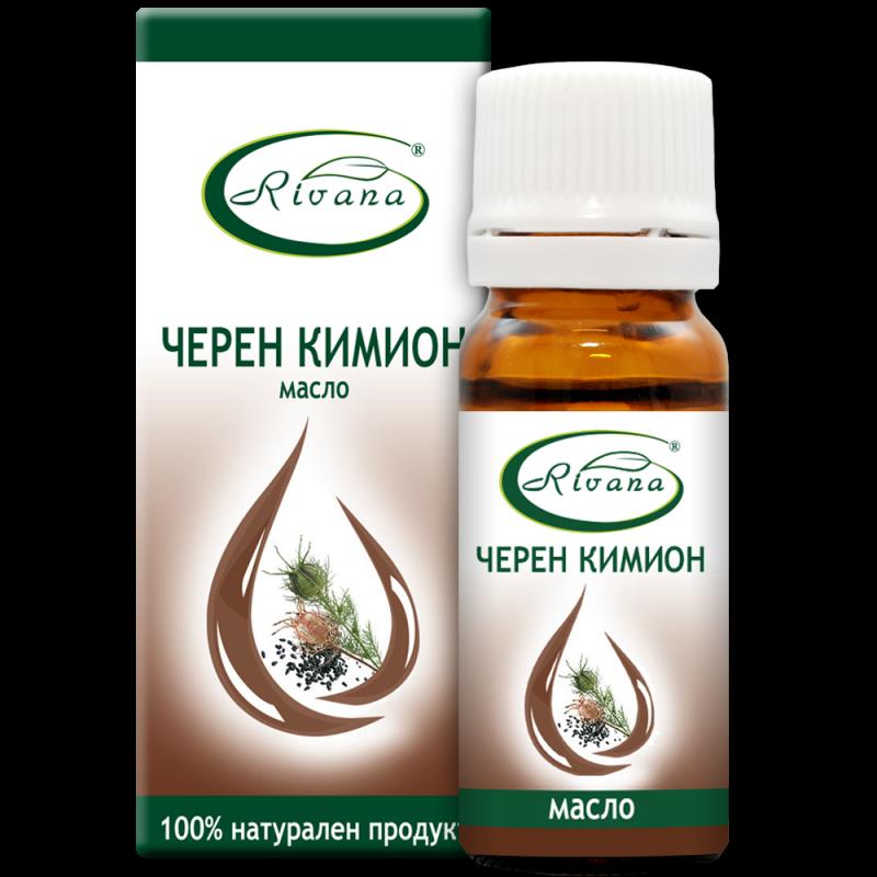 Масло от Черен Кимион-10 мл-100% Натурален продукт - Без консерванти