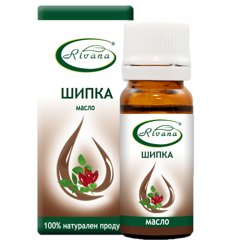 Rosehip- 100% natural product - without preservatives - 10 ml.