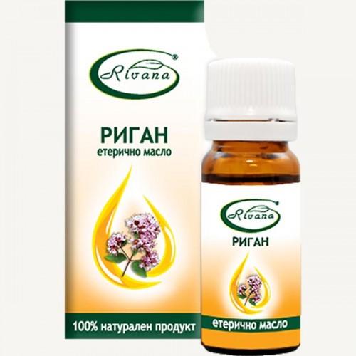 Риган –Origanum Vulgare Leaf oil- 100% чисто етерично масло