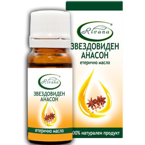 Star Anaseed oil