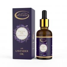 Lavender oil-Normal skin