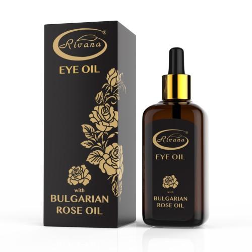 Eye oil- Bulgarian Rose Oil-10ml
