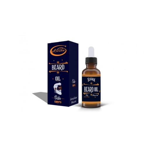 Beard oil-Odin