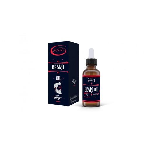 Beard oil-Aegir