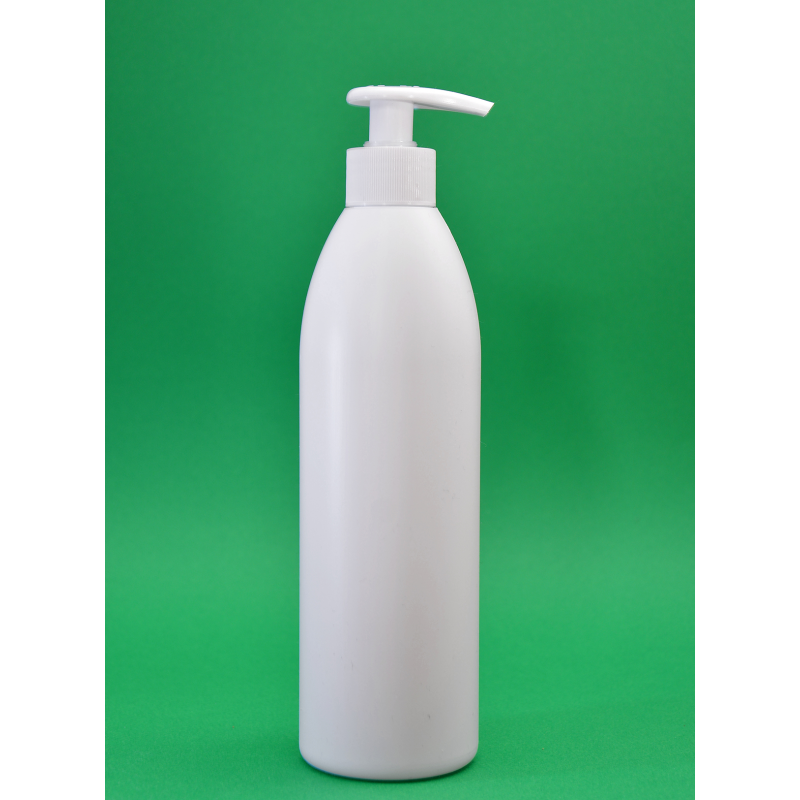 500 ml plastic bottle